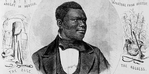 Black Abolitionist Archive