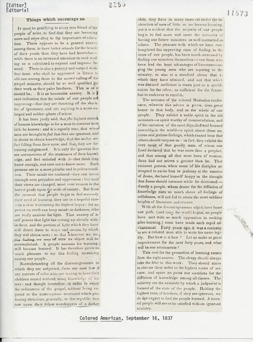 Colored American - September 16, 1837