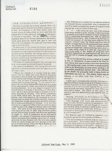 Colored American - May 2, 1840