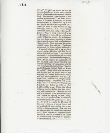 Frederick Douglass' Paper - February 2, 1855
