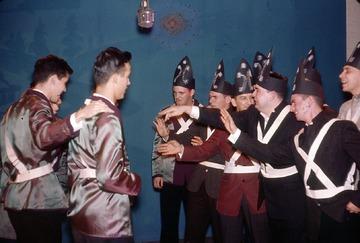 University of Detroit Chorus Collection: TV Show 1960s