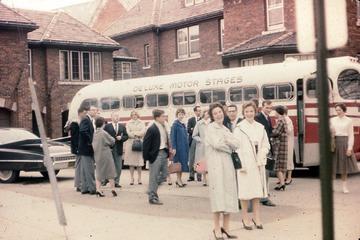 University of Detroit Chorus Collection: Flint