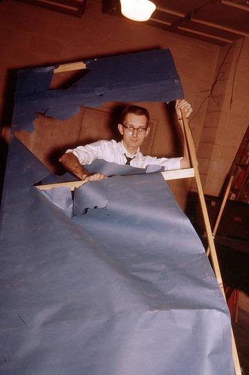 Rehearsal - 1961