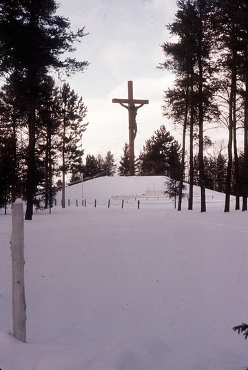 University of Detroit Chorus Collection: National Shrine of the Cross at Indian River, Michigan