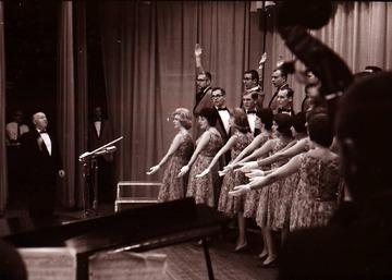 University of Detroit Chorus Collection