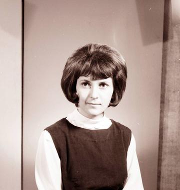 Powderpuffs - 1964