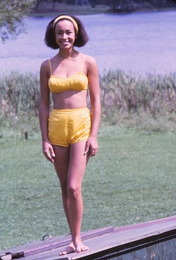 University of Detroit Chorus Collection: Chorus Camp - 1965