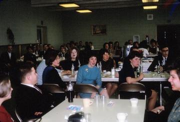 University of Detroit Chorus Collection: Boysville - 1966