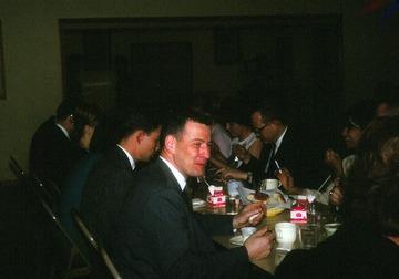 University of Detroit Chorus Collection: Trip to Delphos - 1966
