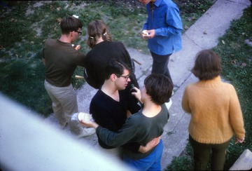 University of Detroit Chorus Collection: Ray's Cottage - 1966