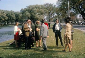 University of Detroit Chorus Collection: Strafford - 1966