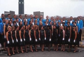 University of Detroit Chorus Collection: Chorus - 1967