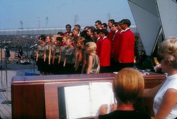 Montreal Expo - 1967