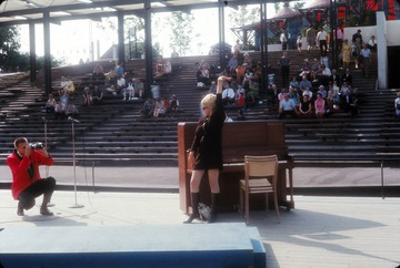 University of Detroit Chorus Collection: Montreal Expo - 1967