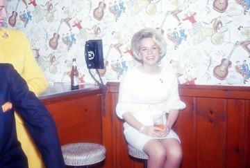 University of Detroit Chorus Collection: Chorus Party - 1967