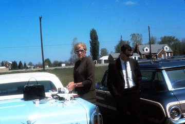 Spring Tour - 1968