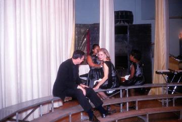 University of Detroit Chorus Collection: Milan - 1969