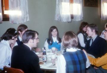 University of Detroit Chorus Collection: Tiffin, Ohio - 1970