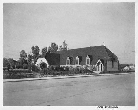 Old Church 11