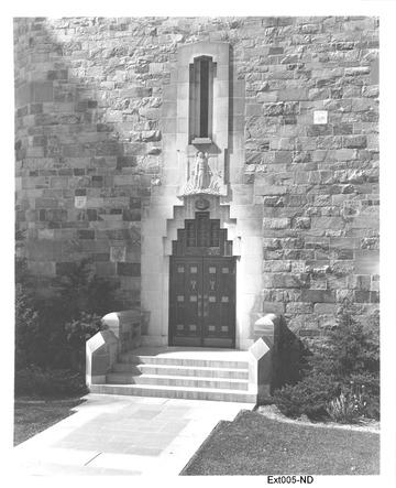 Shrine Exterior 5