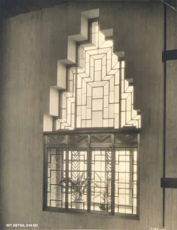 Shrine Interior 12