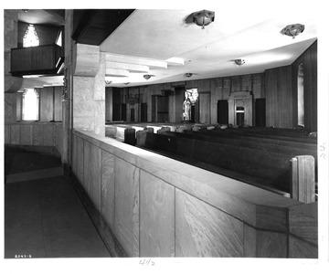 Shrine Interior 13
