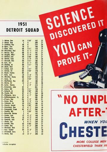 University of Detroit vs. Villanova