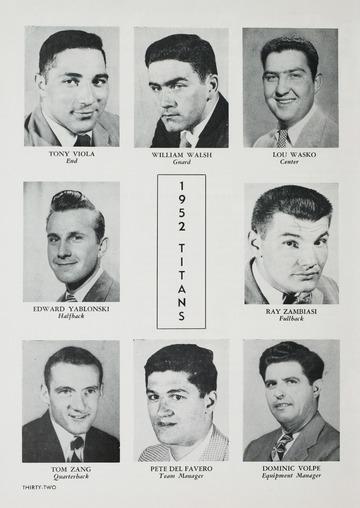 University of Detroit Football Collection: University of Detroit vs. Drake