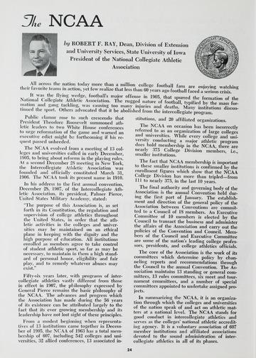 University of Detroit Football Collection: University of Detroit vs. Bowling Green Program