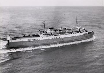Fr. Edward J. Dowling, S.J. Marine Historical Collection: Abegweit