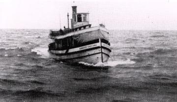 Fr. Edward J. Dowling, S.J. Marine Historical Collection: Adrienne