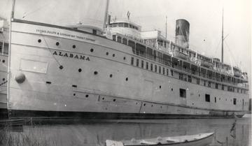 Fr. Edward J. Dowling, S.J. Marine Historical Collection: Alabama