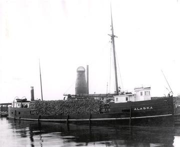 Fr. Edward J. Dowling, S.J. Marine Historical Collection: 1