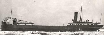 Fr. Edward J. Dowling, S.J. Marine Historical Collection: Alpena