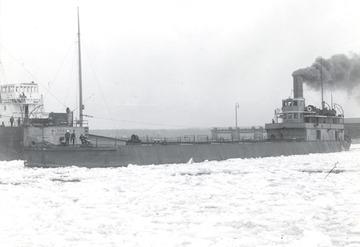 Fr. Edward J. Dowling, S.J. Marine Historical Collection: Andaste