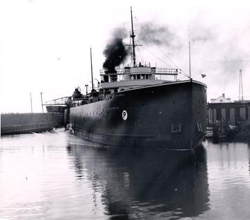 Fr. Edward J. Dowling, S.J. Marine Historical Collection: Ashtabula