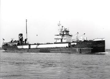 Fr. Edward J. Dowling, S.J. Marine Historical Collection: Britamlube