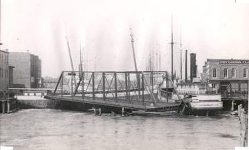 Fr. Edward J. Dowling, S.J. Marine Historical Collection: Burlington