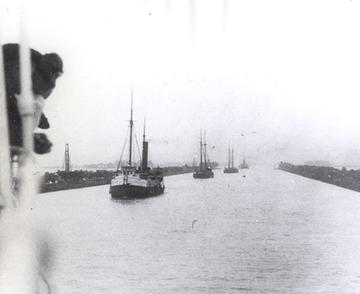 Fr. Edward J. Dowling, S.J. Marine Historical Collection: C. F. Curtis