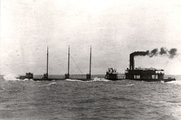 Fr. Edward J. Dowling, S.J. Marine Historical Collection: City of Everett