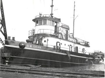 S.M. Dean