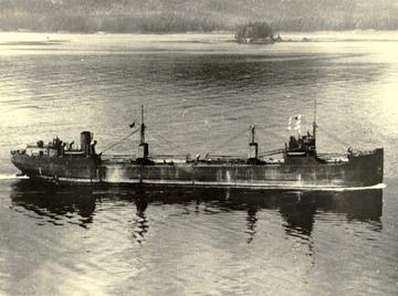 Fr. Edward J. Dowling, S.J. Marine Historical Collection: Duluth
