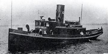 Fr. Edward J. Dowling, S.J. Marine Historical Collection: Charles F. Dunbar