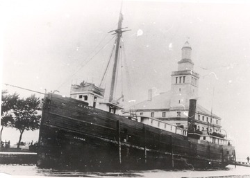 Fr. Edward J. Dowling, S.J. Marine Historical Collection: J. C. Ford