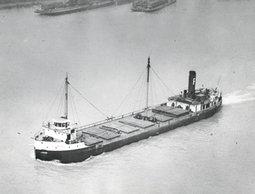 Fr. Edward J. Dowling, S.J. Marine Historical Collection: F.V. Massey