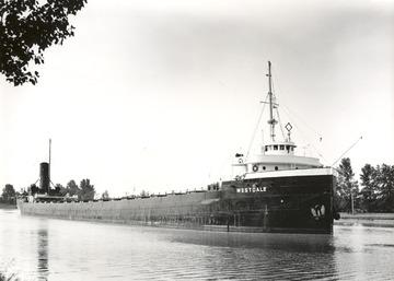 Fr. Edward J. Dowling, S.J. Marine Historical Collection: Westdale