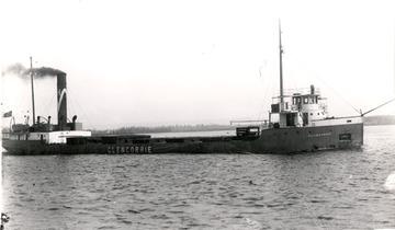 Fr. Edward J. Dowling, S.J. Marine Historical Collection: Glencorrie
