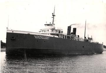 Fr. Edward J. Dowling, S.J. Marine Historical Collection: Grand Rapids