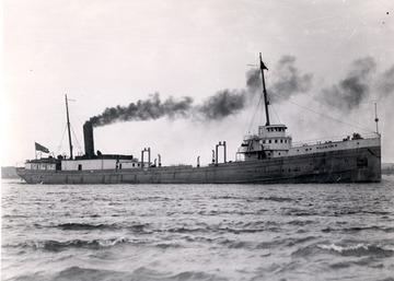 Fr. Edward J. Dowling, S.J. Marine Historical Collection: William H. Gratwick