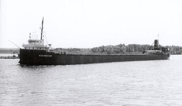 Fr. Edward J. Dowling, S.J. Marine Historical Collection: Peter Robertson